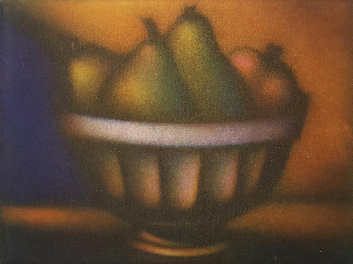 Bol de Frutes
