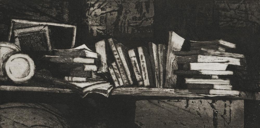 Brocante aux livres