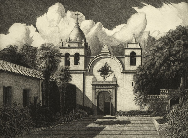 San Carlos Boromeo de Carmelo