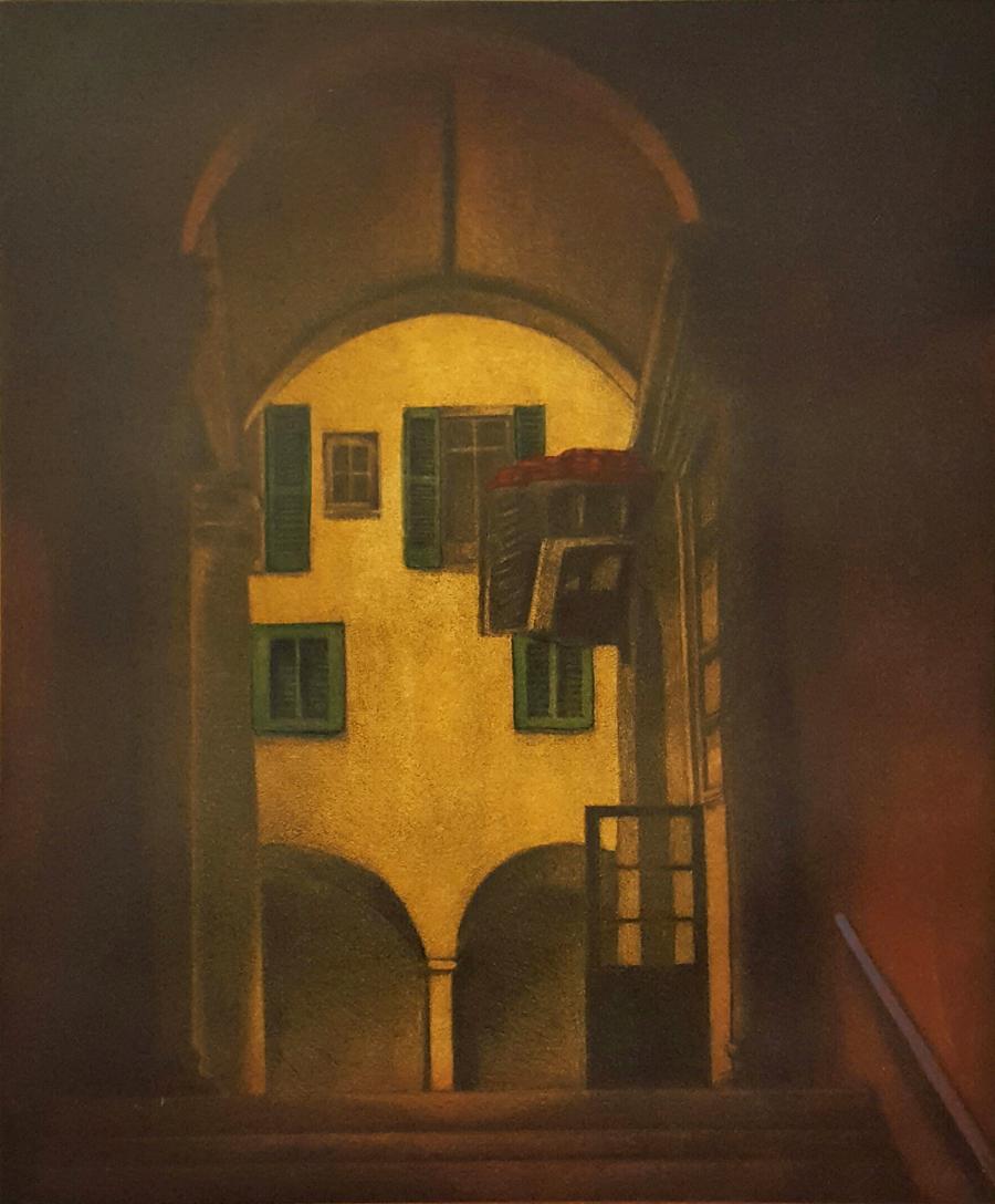 Florentine Dream