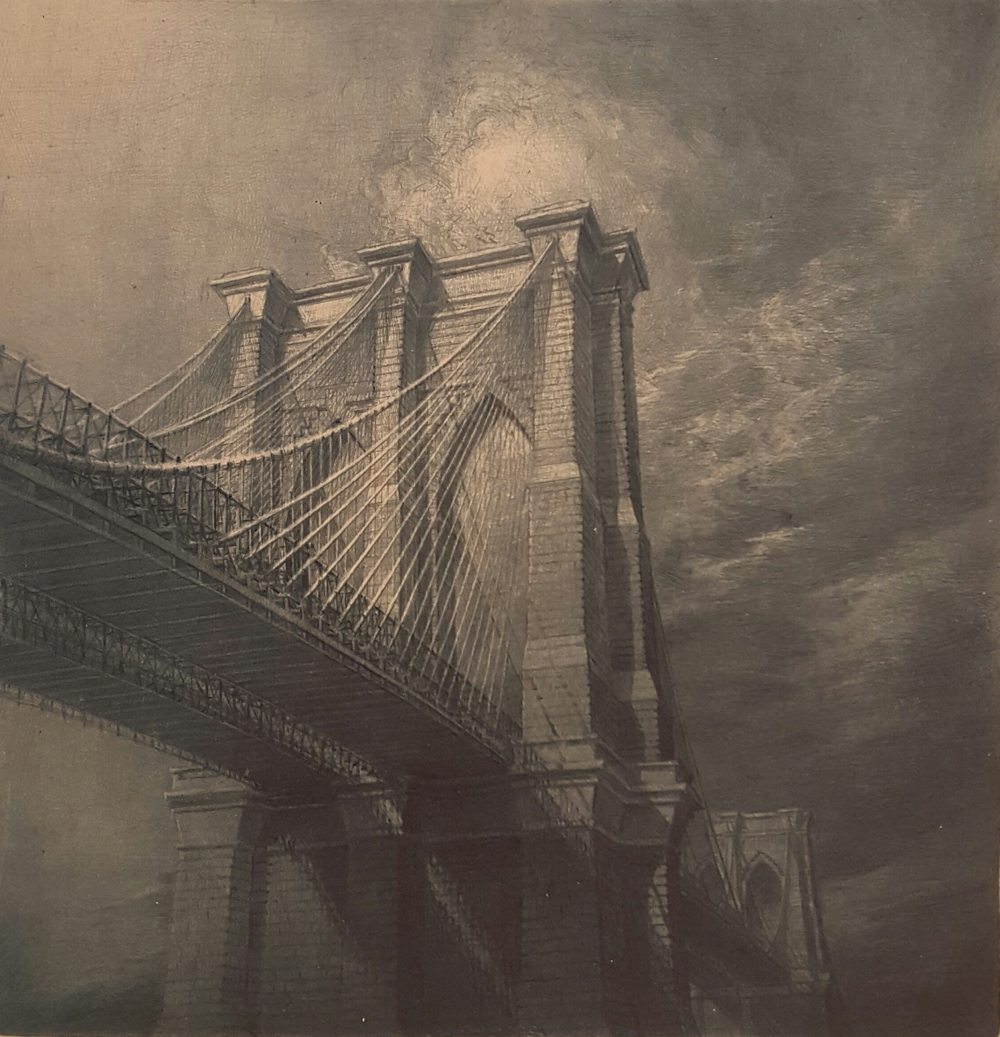 Le Pont du Brooklyn