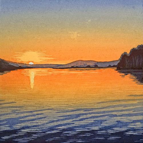 Morningsong, Elkhorn Slough