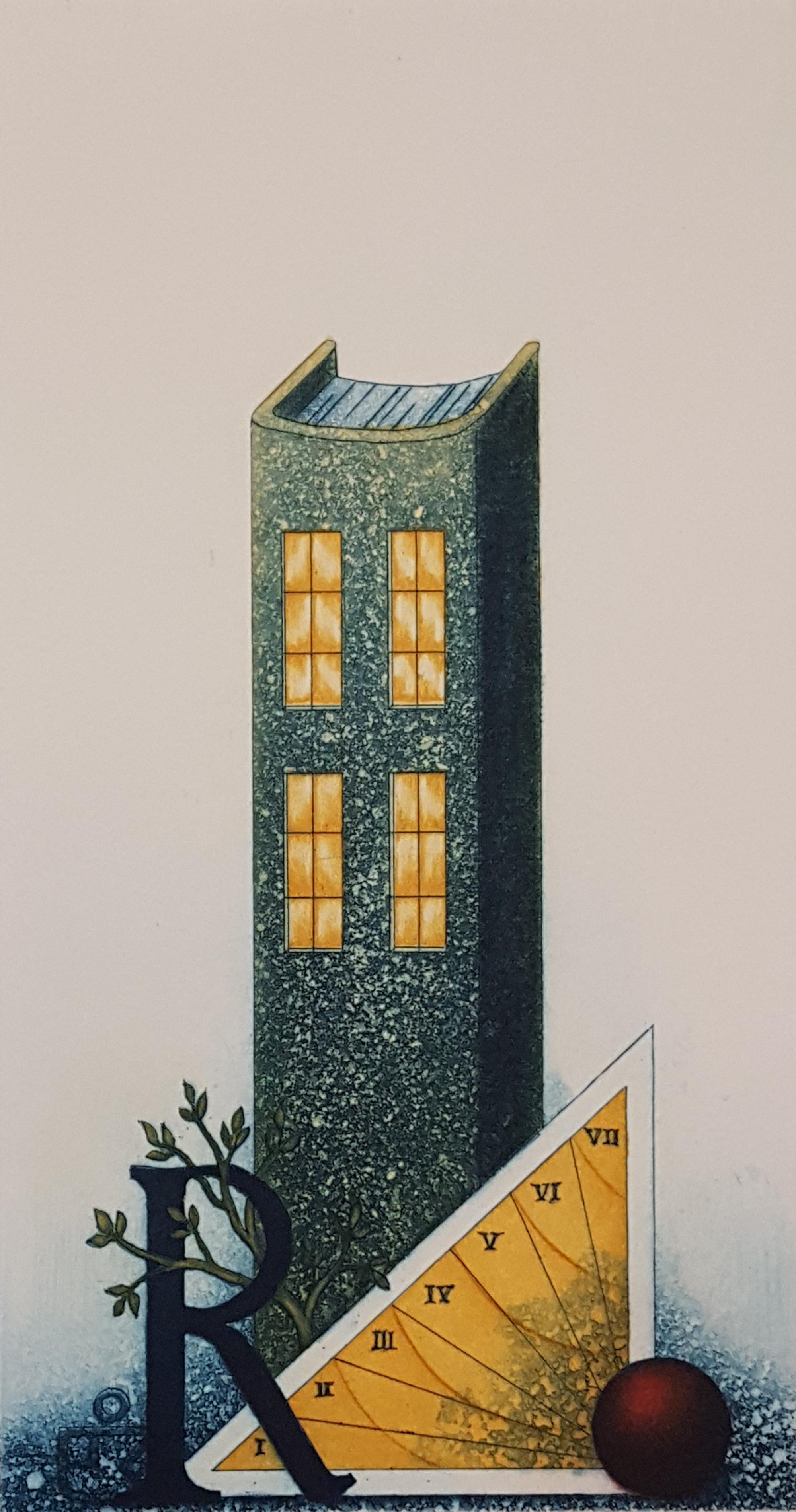 Architect's Book