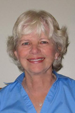 Barbara Pihos