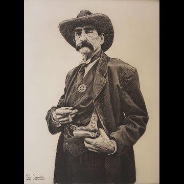 Seth Bullock, Deadwood Gulch 1876
