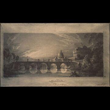 Le Pont Saint Ange