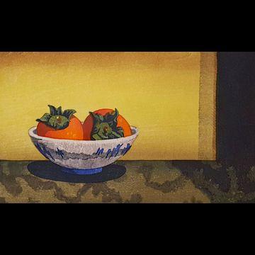 Persimmon Duet, Micah's Bowl