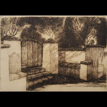 Mission Gate San Juan Bautista