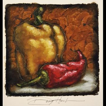 Peppers series #6