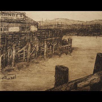 Randy's, Fisherman's Wharf