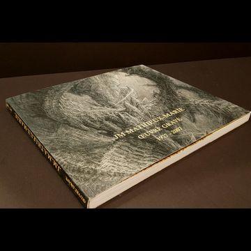 Jean Michel Mathieux-Marie Deluxe Catalog 1977-2007
