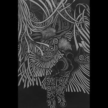 Woodlands Dragonfly Dancer
