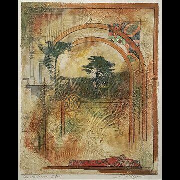 Cypress Grove #4