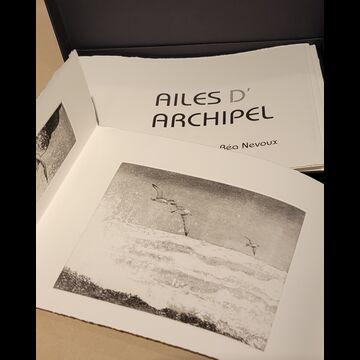 Ailes d'Archipel