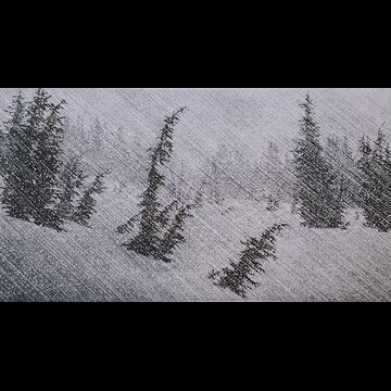 Blizzard by Stephen McMillan